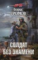 Солдат без знамени - Борис Громов
