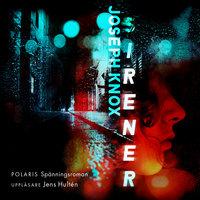 Sirener - Joseph Knox