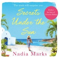 Secrets Under the Sun - Nadia Marks