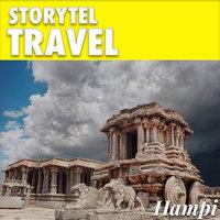 Travel with Lakshmi E2 - Hampi - Lakshmi Sharath