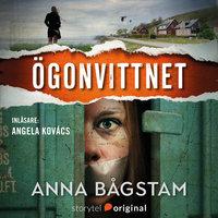 Ögonvittnet S1E10 - Anna Bågstam