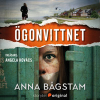 Ögonvittnet S1E05 - Anna Bågstam