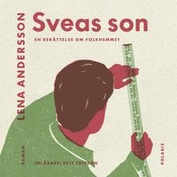 Sveas son - Lena Andersson
