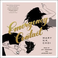 Emergency Contact - Mary H.K. Choi