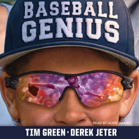 Baseball Genius - Tim Green, Derek Jeter