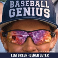 Baseball Genius - Tim Green,Derek Jeter