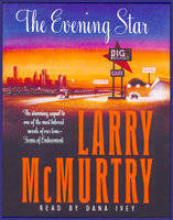 The Evening Star - Larry McMurtry