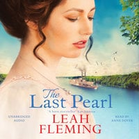 The Last Pearl - Leah Fleming