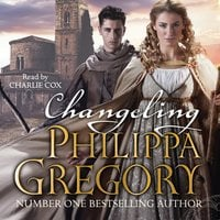 Changeling - Philippa Gregory