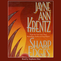Sharp Edges - Jayne Ann Krentz
