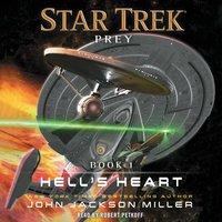 Prey: Book One: Hell's Heart - John Jackson Miller