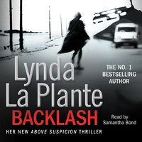Backlash - Lynda La Plante