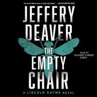 The Empty Chair - Jeffery Deaver