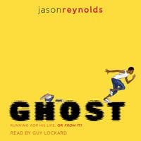 Ghost - Jason Reynolds