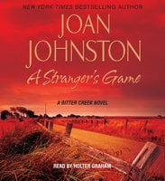A Stranger's Game - Joan Johnston