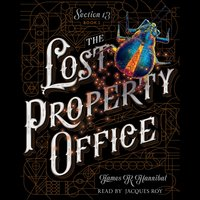 The Lost Property Office - James R. Hannibal