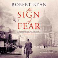 The Sign of Fear - Robert Ryan