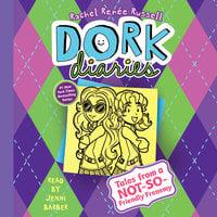Dork Diaries 11 - Rachel Renée Russell