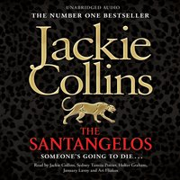 The Santangelos - Jackie Collins, Holter Graham, January LaVoy, Ari Fliakos