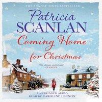 Coming Home - Patricia Scanlan