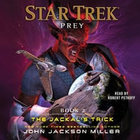 Prey: Book Two: The Jackal's Trick - John Jackson Miller