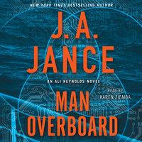 Man Overboard - J.A. Jance