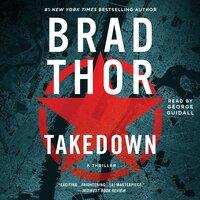 Takedown - Brad Thor