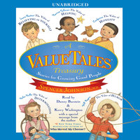 A ValueTales Treasury: Growing Good People One Story at a Time - Spencer Johnson