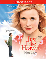 Just Like Heaven - Marc Levy