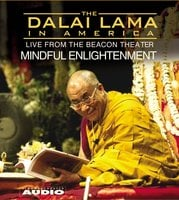 The Dalai Lama in America: Training the Mind - His Holiness the Dalai Lama