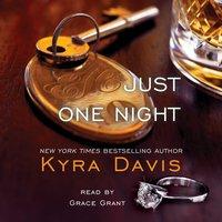 Just One Night - Kyra Davis
