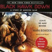 Black Hawk Down - Mark Bowden