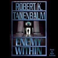 Enemy Within - Robert K. Tanenbaum