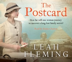 The Postcard - Leah Fleming