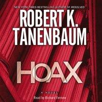 Hoax - Robert K. Tanenbaum