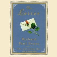 The Letter - Richard Paul Evans
