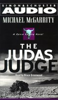 The Judas Judge - Michael McGarrity