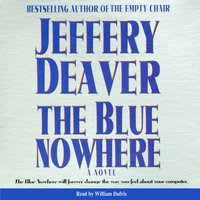 Blue Nowhere - Jeffery Deaver