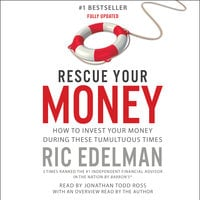 Rescue Your Money: Your Personal Investment Recovery Plan - Ric Edelman