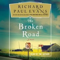 The Broken Road - Richard Paul Evans