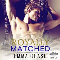 Royally Matched - Emma Chase