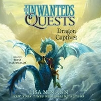 Dragon Captives - Lisa McMann