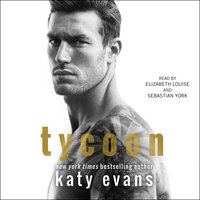 Tycoon - Katy Evans