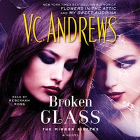 Broken Glass - V.C. Andrews