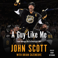 A Guy Like Me - John Scott
