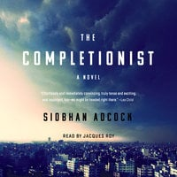 The Completionist - Siobhan Adcock