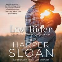 Lost Rider - Harper Sloan