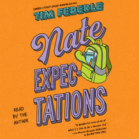 Nate Expectations - Tim Federle