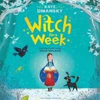 Witch for a Week - Kaye Umansky