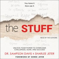 The Stuff - Sharlee Jeter,Sampson Davis